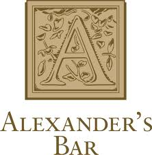 Alexander's Babylonian Bar & Grill