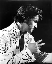 Elvis Presley - There's A Reason People Keep Seeing Him Everywhere