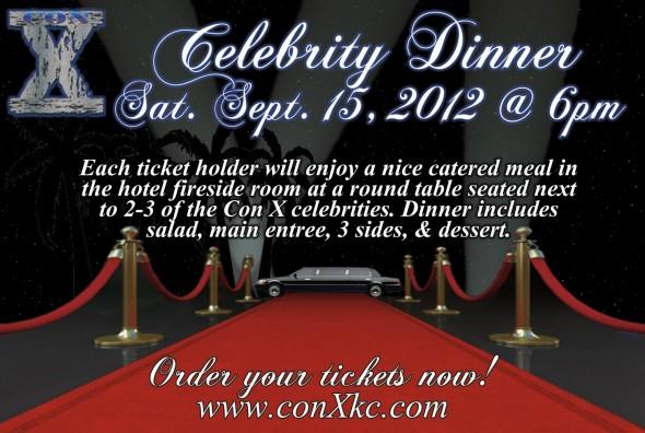 con x kc celebrity dinner 2012