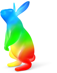 the google fiber rabbit