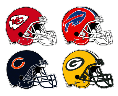 NFL 2013 Week 9 Match-Ups and Predictions