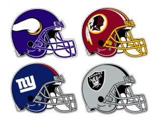 nfl 2013 season, week 10 predictions