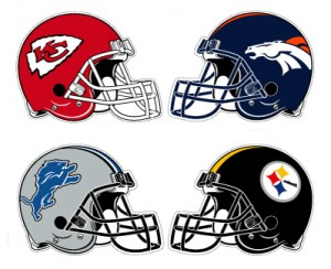 NFL 2013 week 11 predictions